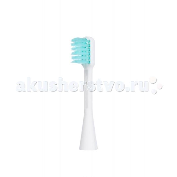 Гигиена полости рта Hapica Сменные насадки для электрической зубной щетки Ultra-fine 2 шт., Гигиена полости рта - артикул:454906
