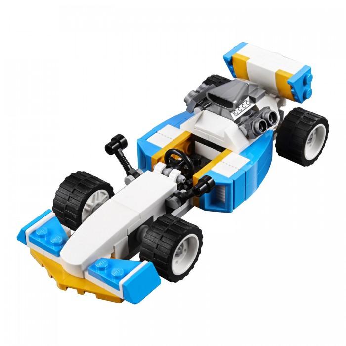 Lego Lego Creator Экстремальные гонки