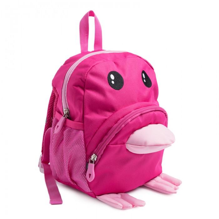 Развитие и школа , Школьные рюкзаки Playtoday Сумка текстильная для девочек Солнечная палитра 188711 арт: 455676 -  Школьные рюкзаки
