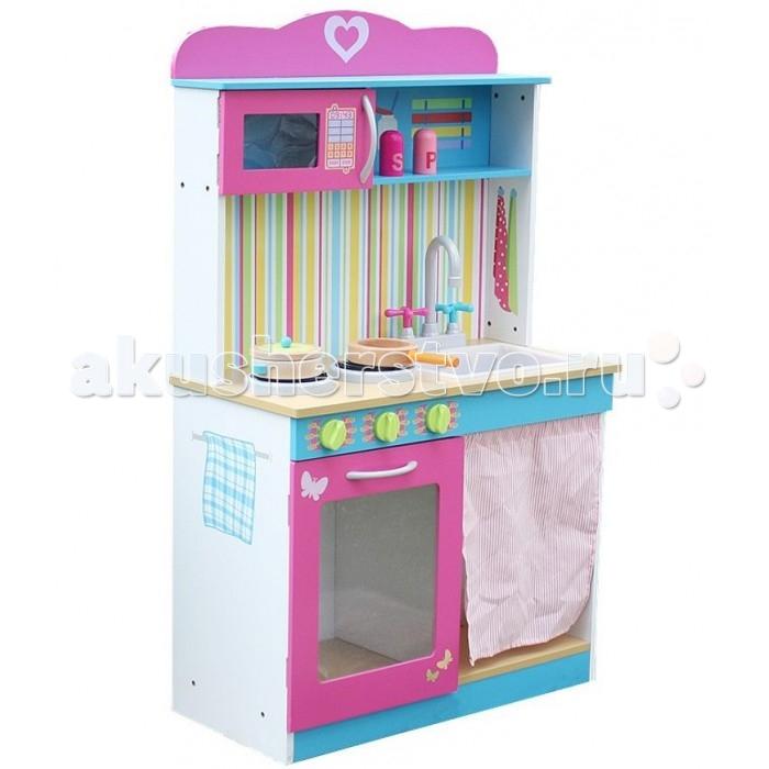 Игровые наборы Игруша Игровой набор Кухня TX 1058 игровые наборы moose набор веселая кухня