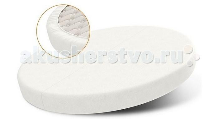 Наматрасники Plooma Наматрасник непромокаемый на резинке Dry Sleep 75х75