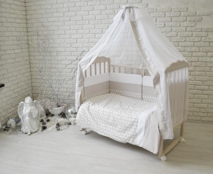 Балдахины для кроваток Forest Basic чартер для всех