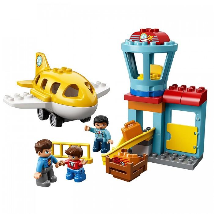 Lego Lego Duplo Town Аэропорт