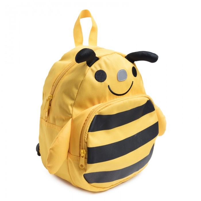 Сумки для детей Playtoday Сумка-рюкзак детский Джунгли зовут! 187711 одежда для детей