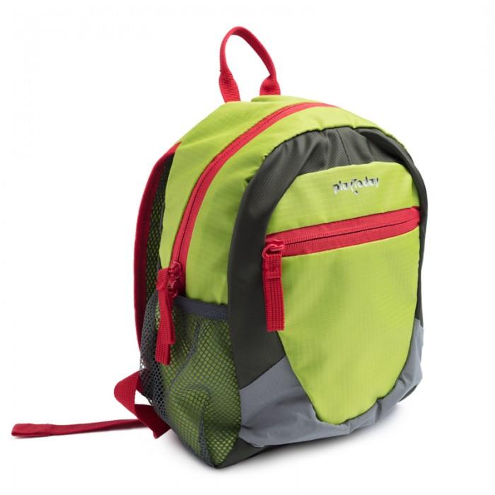 Сумки для детей Playtoday Сумка-рюкзак детский Джунгли зовут! 187712 одежда для детей