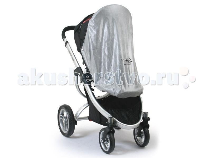 Детские коляски , Москитные сетки Valco baby для колясок Rebel Q & Zee Spark арт: 45810 -  Москитные сетки
