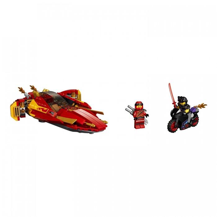 Купить Конструктор Lego Ninjago Катана V11
