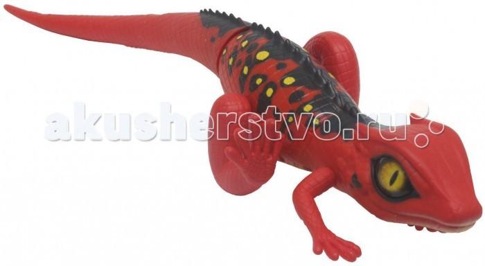 Интерактивные игрушки Zuru Робо-ящерица RoboAlive, Интерактивные игрушки - артикул:458591