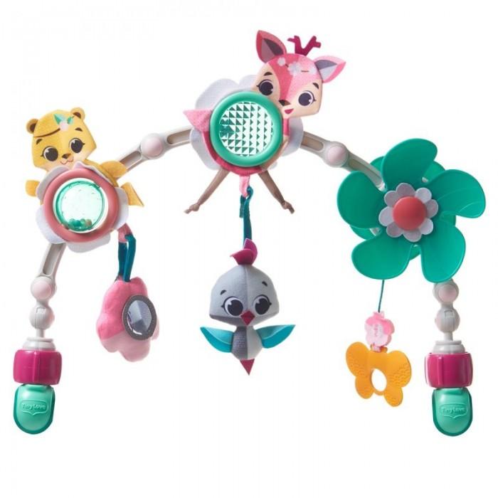 Дуги для колясок и автокресел Tiny Love Дуга-трансформер Принцесса, Дуги для колясок и автокресел - артикул:458801