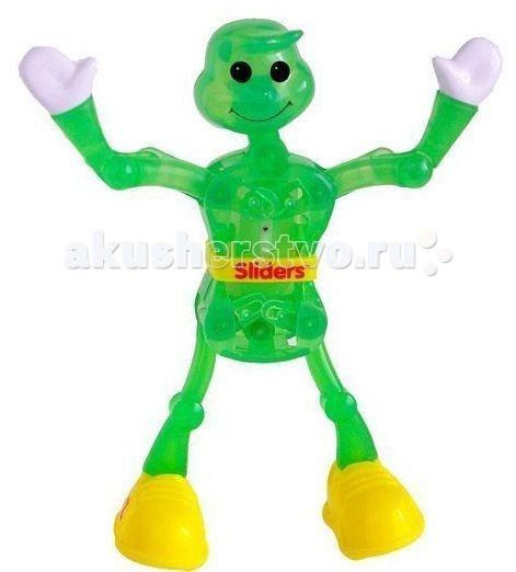 Развивающие игрушки Z-Wind Ups Заводная игрушка Ларри игрушка заводная автомобили 6см