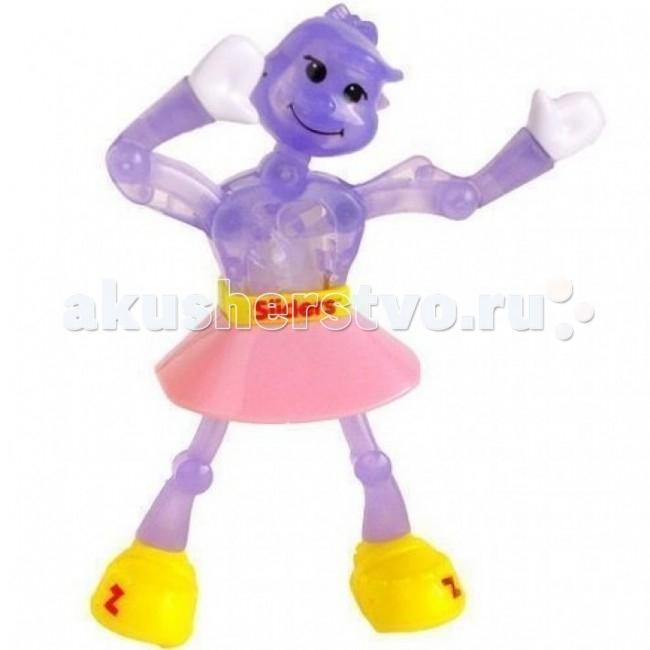 Развивающие игрушки Z-Wind Ups Заводная игрушка Танцовщица Лиззи