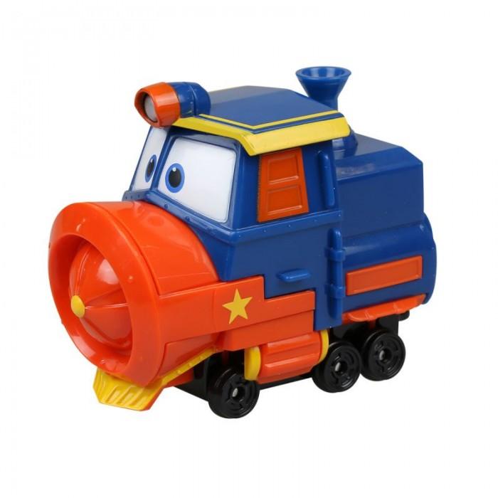 Железные дороги Robot Trains Паровозик Виктор виктор халезов увеличение прибыли магазина