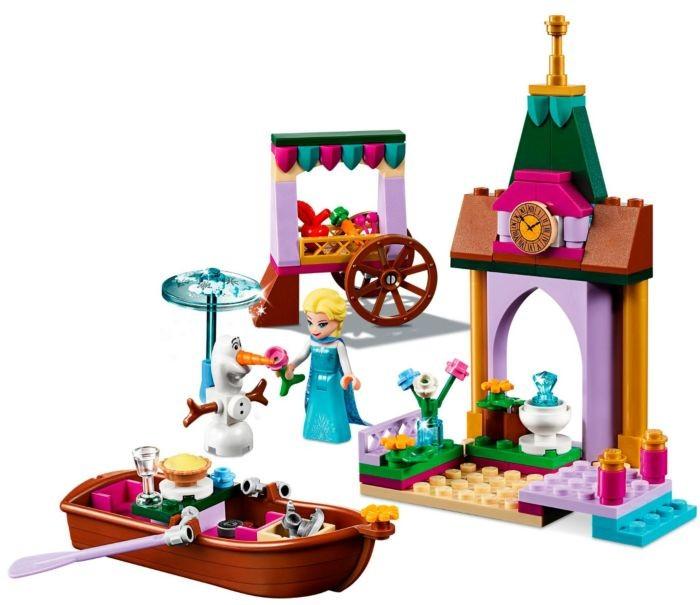 Lego Lego Disney Princess Приключения Эльзы на рынке lego wear шапка lego wear модель 28268397