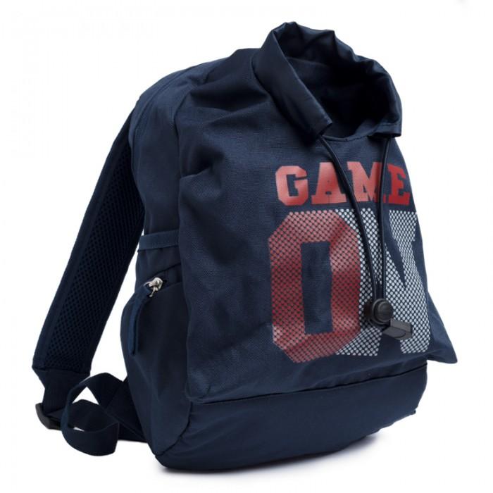 Развитие и школа , Школьные рюкзаки Playtoday Сумка текстильная для мальчиков Футбольный клуб 181711 арт: 459561 -  Школьные рюкзаки