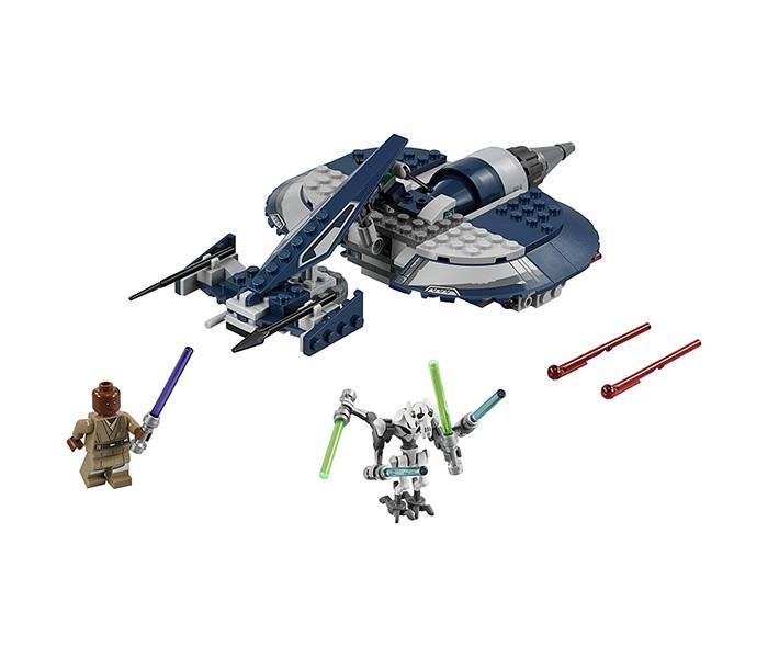 Lego Lego Star Wars Боевой спидер генерала Гривуса