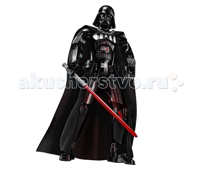 Lego Lego Star Wars Дарт Вейдер lego конструктор сид дарта вейдера против a wing star wars 75150