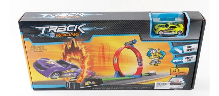 Машины Veld CO Трек 47248 veld co игрушечный трек 57973
