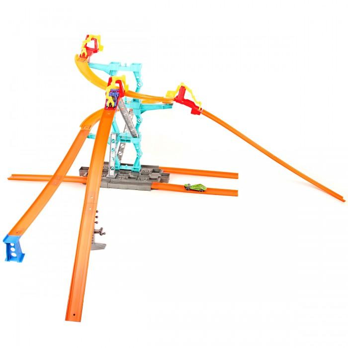 Машины Veld CO Трек 58412 грабли веерные детские brigadier 88002