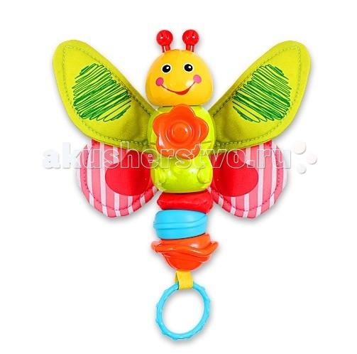 Музыкальные игрушки Royalcare Бабочка музыкальные игрушки