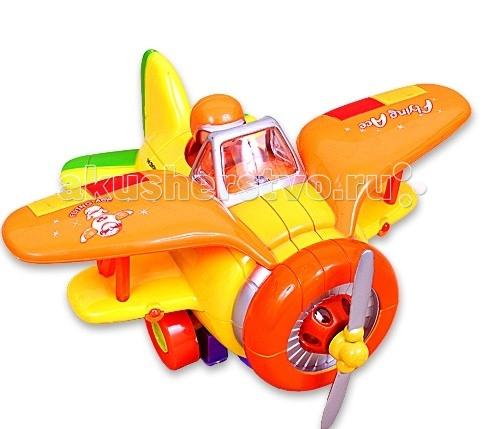 Вертолеты и самолеты Royalcare Самолет самолет без нее