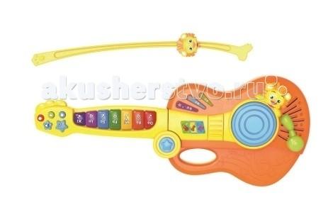 Музыкальные игрушки Royalcare Гитара музыкальные игрушки