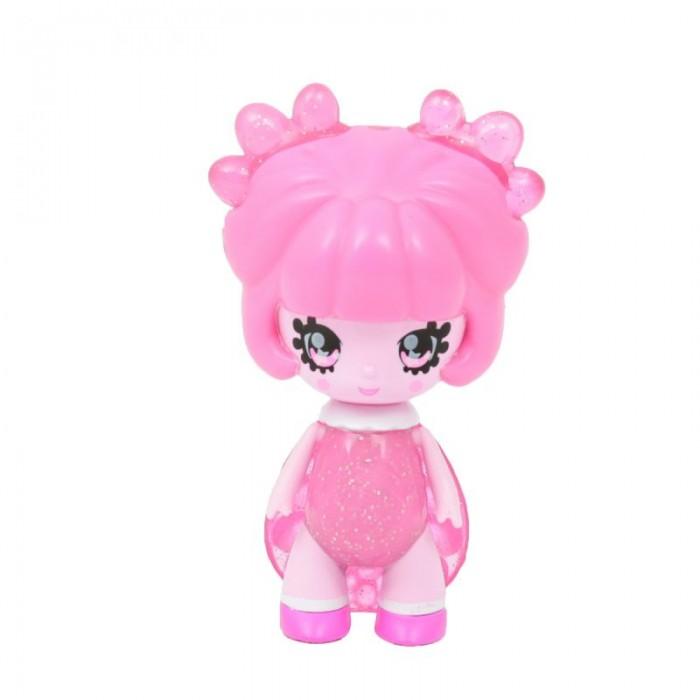 Игровые фигурки Glimmies Кукла Spinosita кукла yako m6579 6