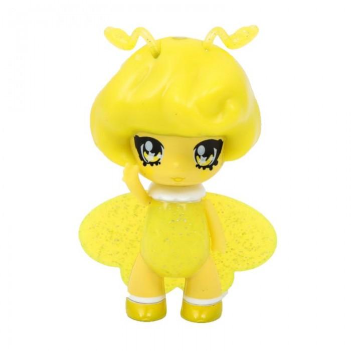 Игровые фигурки Glimmies Кукла Lumix кукла yako m6579 6