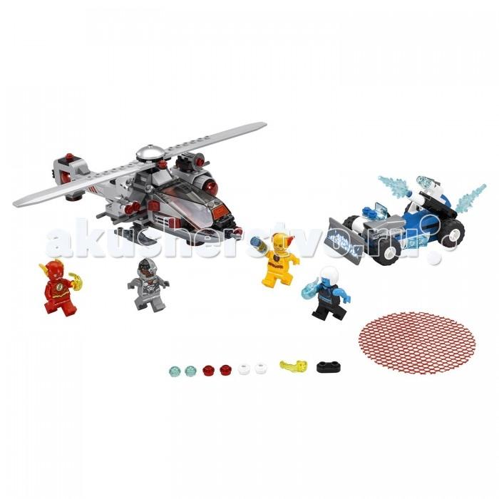 Конструктор Lego Super Heroes Скоростная погоня