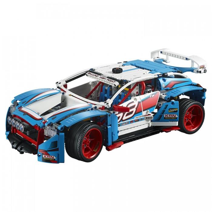 Lego Lego Technic Гоночный автомобиль б у автомобиль в туле