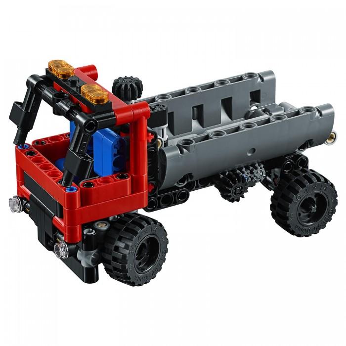 Конструктор Lego Technic Погрузчик