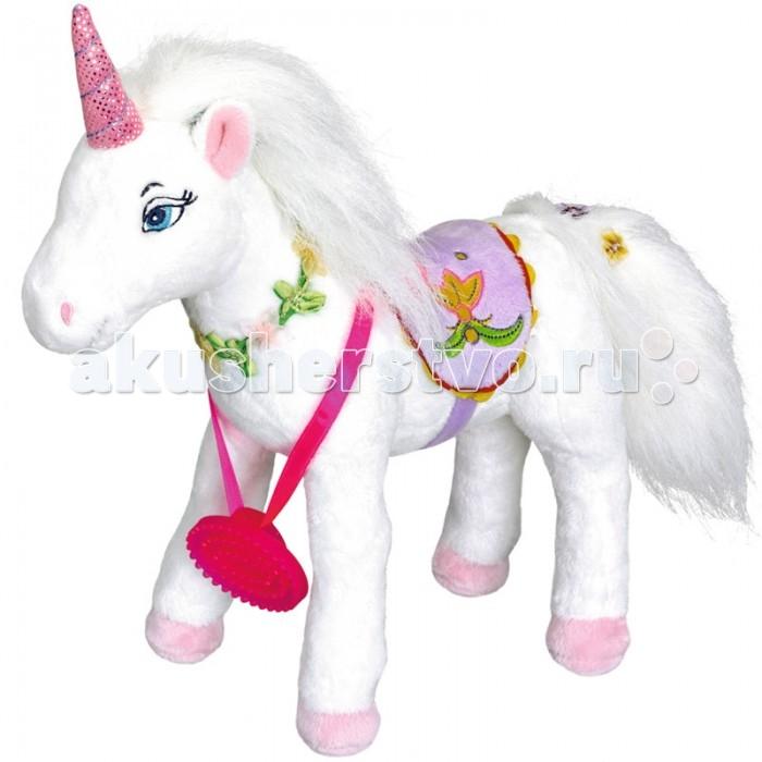Купить Мягкие игрушки, Мягкая игрушка Spiegelburg Единорог Prinzessin Lillifee