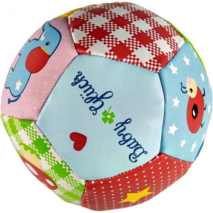 Картинка для Spiegelburg Плюшевый мячик Baby Gluck