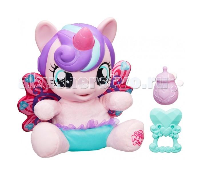 Интерактивные игрушки Май Литл Пони (My Little Pony) Малышка Пони-принцесса, Интерактивные игрушки - артикул:461141