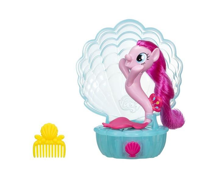 Игровые наборы Май Литл Пони (My Little Pony) Мини игровой набор Мерцание C0684/C1834 мыльные пузыри май литл пони my little pony мыльные пузыри волшебная палочка 200 мл 32653