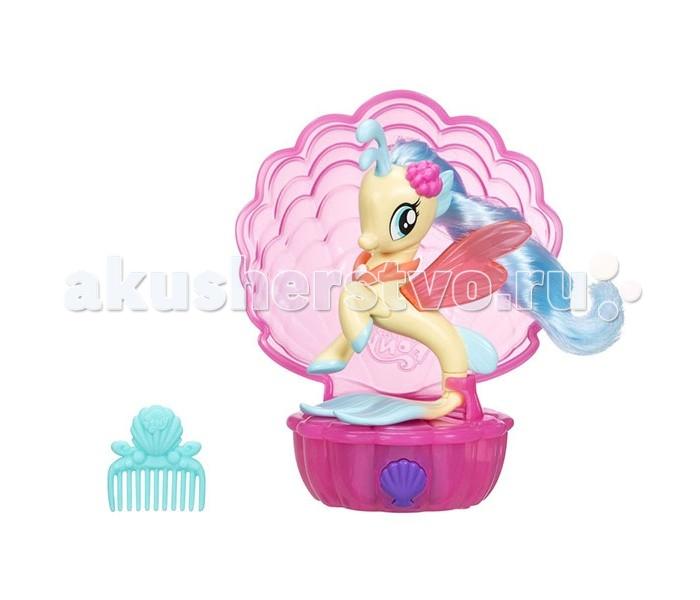 Игровые наборы Май Литл Пони (My Little Pony) Мини игровой набор Мерцание C0684/C1835 игровые наборы май литл пони my little pony игровой набор equestria girls пижамная вечеринка