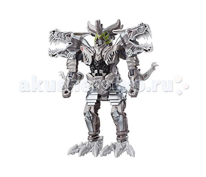 Роботы Transformers Трансформеры 5 Войны Гримлок роботы transformers трансформеры 5 делюкс автобот сквикс