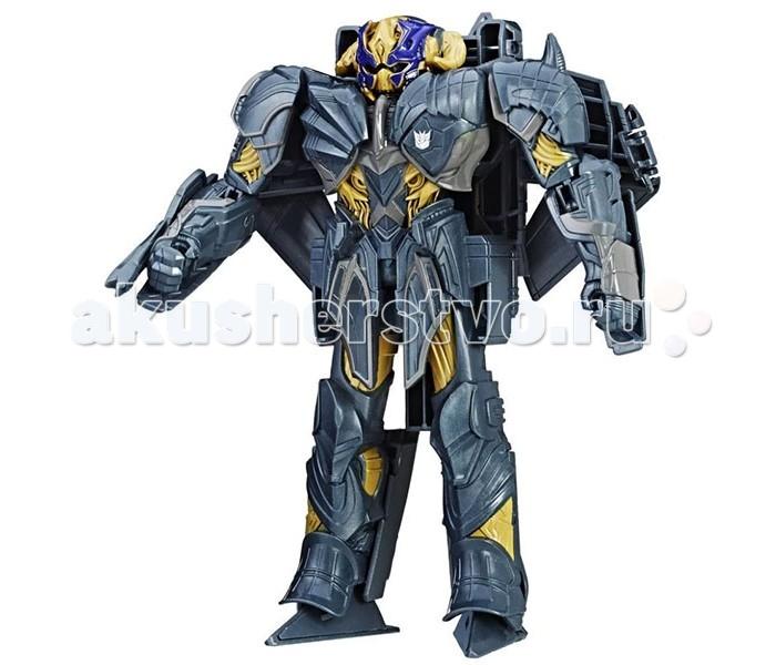 Роботы Transformers Трансформеры 5 Мегатрон роботы transformers трансформеры 5 делюкс автобот сквикс