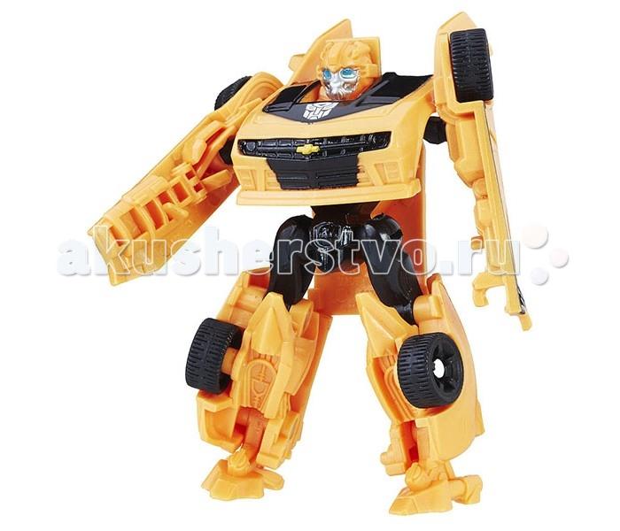 Роботы Transformers Трансформеры 5 Бамблби роботы transformers трансформеры 5 делюкс автобот сквикс