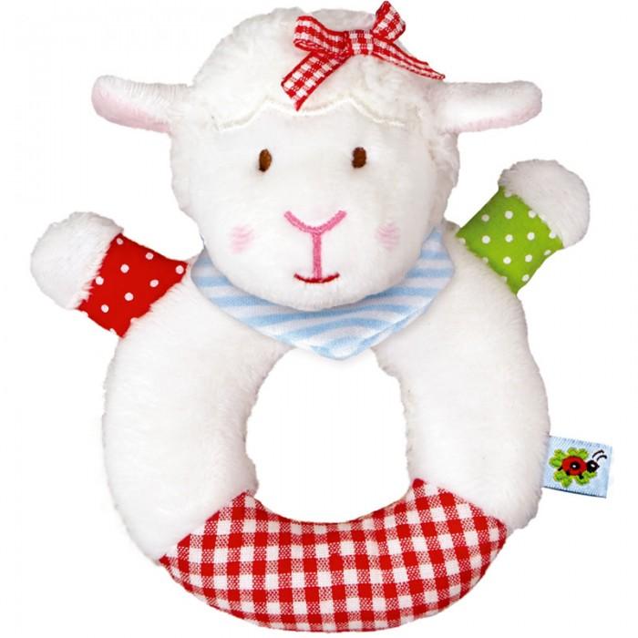 Погремушки Spiegelburg Овечка Baby Gluck, Погремушки - артикул:461311
