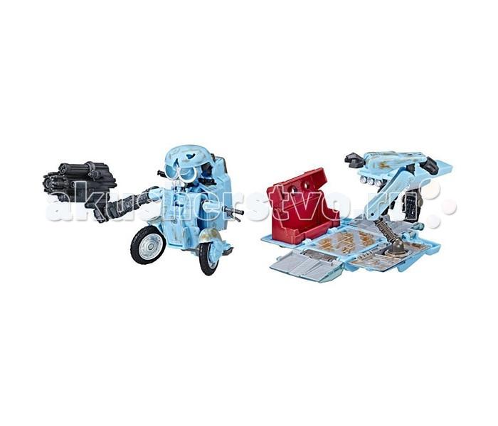 Роботы Transformers Трансформеры 5 Делюкс Автобот Сквикс hasbro transformers c0889 c1328 трансформеры 5 последний рыцарь легион гримлок