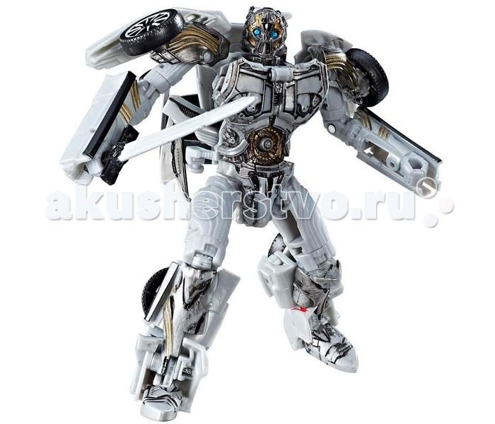Роботы Transformers Трансформеры 5 Делюкс Когман роботы transformers трансформеры 5 делюкс автобот сквикс