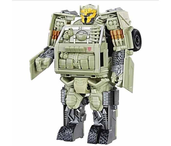 Роботы Transformers Трансформеры 5 Войны Хаунд роботы transformers трансформеры 5 делюкс автобот сквикс
