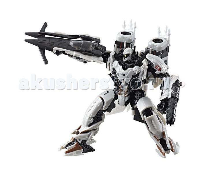 Роботы Transformers Трансформеры 5 Вояджер Десептикон Нитро роботы transformers трансформеры 5 делюкс автобот сквикс