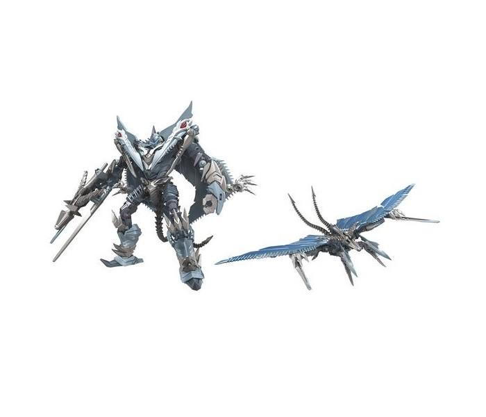 Роботы Transformers Трансформеры 5 Делюкс Стрейф hasbro transformers c0889 c1328 трансформеры 5 последний рыцарь легион гримлок