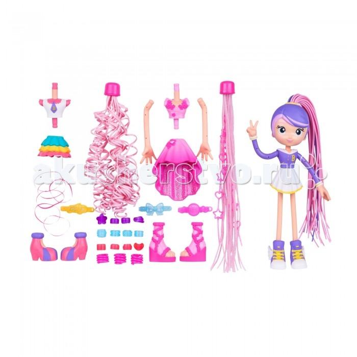 Куклы и одежда для кукол Betty Spaghetty Игровой набор Бетти Спагетти Модные прически сестричка бетти