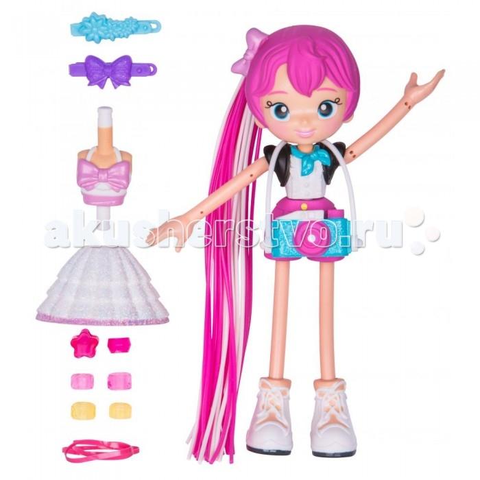 Куклы и одежда для кукол Betty Spaghetty Кукла Фотограф Бетти сестричка бетти