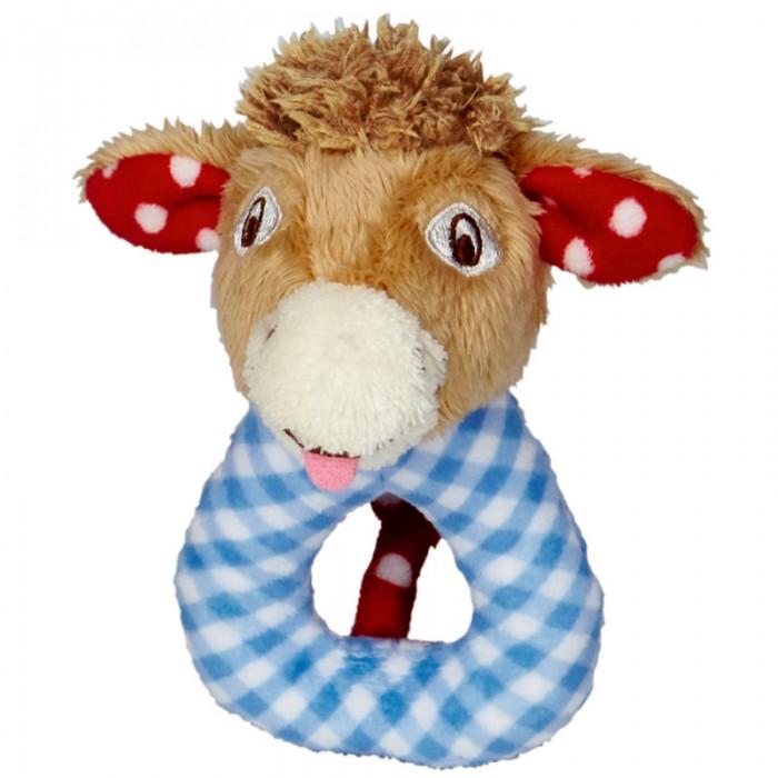 Погремушки Spiegelburg Корова Baby Gluck, Погремушки - артикул:461661