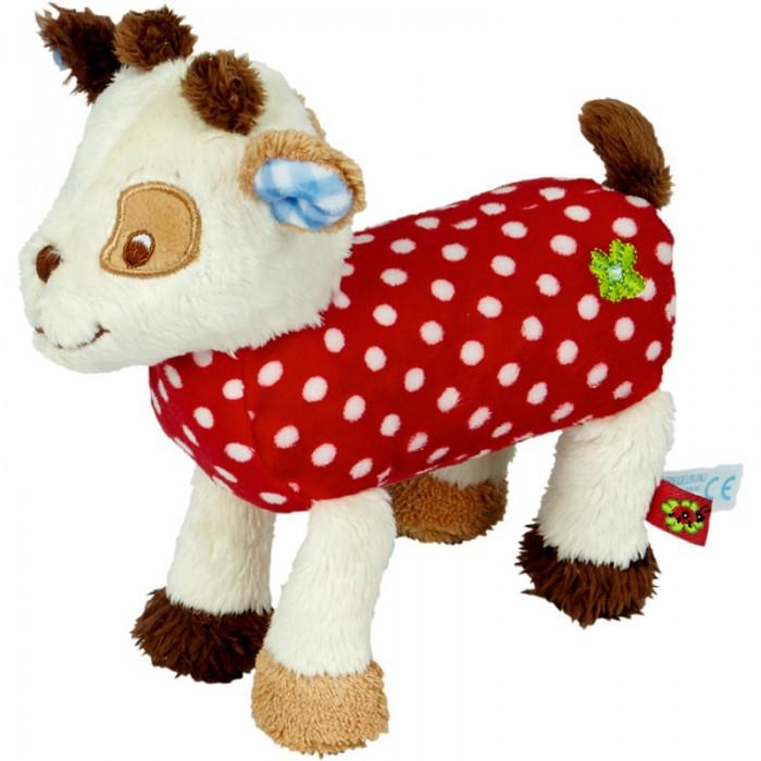 Развивающие игрушки Spiegelburg козлёнок Baby Gluck сергей михалков упрямый козлёнок