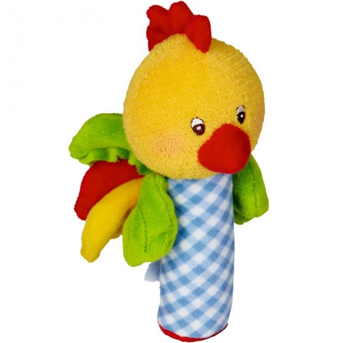 Погремушки Spiegelburg цыплёнок Baby Gluck боди детское hudson baby hudson baby боди цыплёнок 3 шт бирюзово розовый
