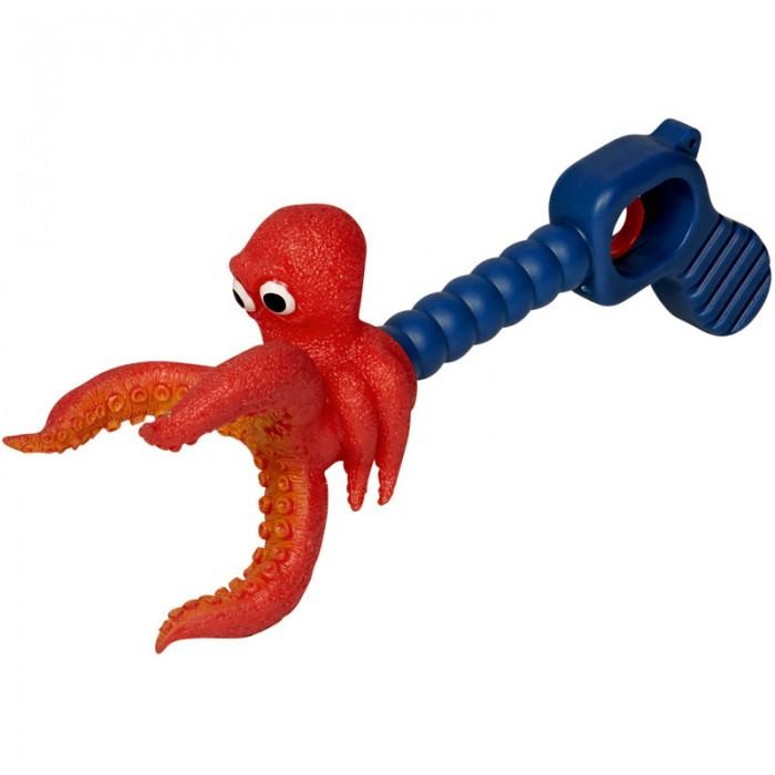 Игрушечное оружие Spiegelburg Пистолет Осьминог Captn Sharky ночники spiegelburg лампа ночник captn sharky